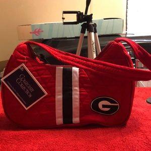 Handbags - Georgia Bulldog Handbag